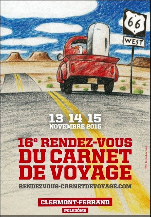 Carnets de voyage - Page 5 A528