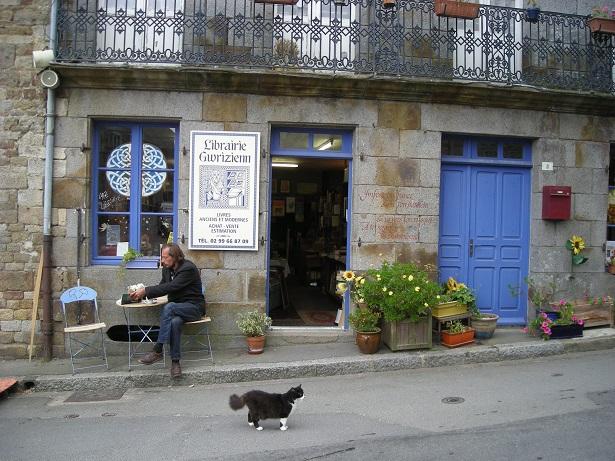 Coin sympa en Bretagne A60