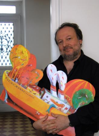 Alain Serres Aaa28