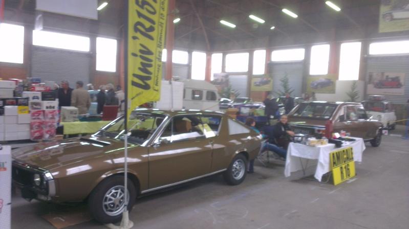 Bourse d'échange de Varennes sur Allier (03) samedi et dimanche 10 et 11 octobre Imag1922