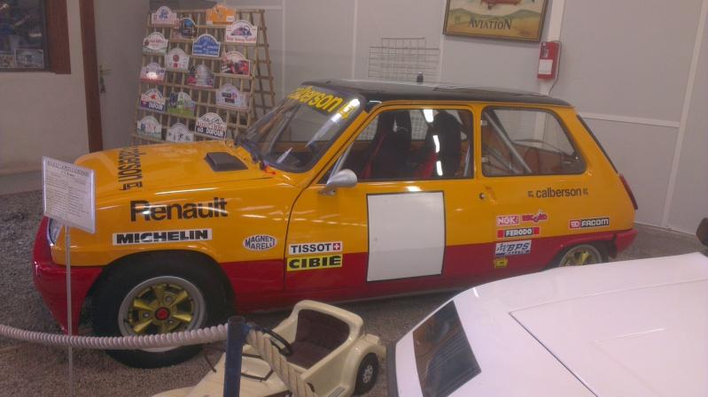 Visite du musée Automobiles de Bellenaves (03) Imag2020