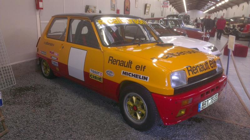 Visite du musée Automobiles de Bellenaves (03) Imag2021