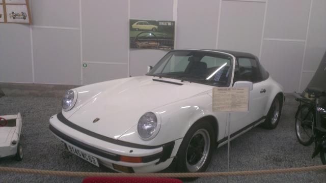 Visite du musée Automobiles de Bellenaves (03) Imag2023