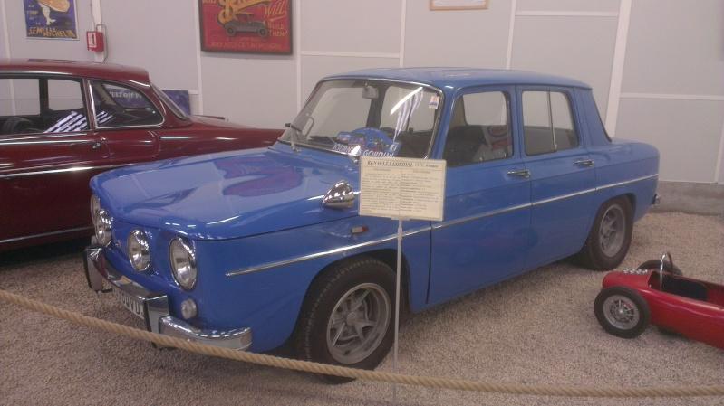Visite du musée Automobiles de Bellenaves (03) Imag2025