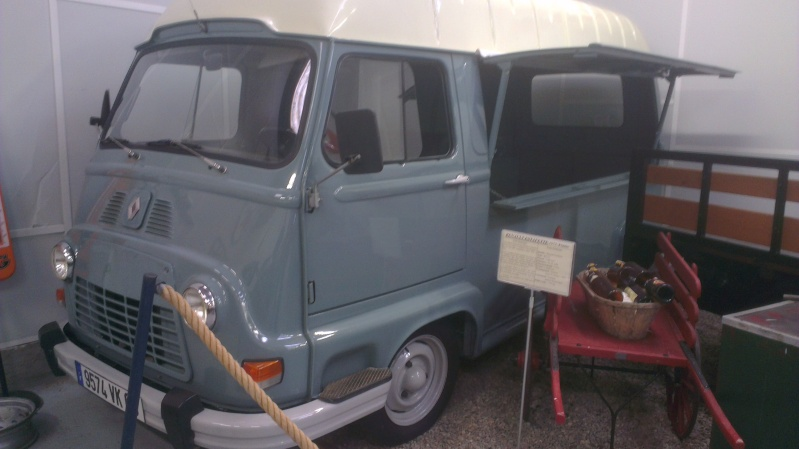 Visite du musée Automobiles de Bellenaves (03) Imag2026