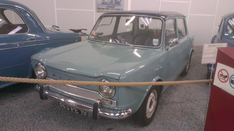Visite du musée Automobiles de Bellenaves (03) Imag2027