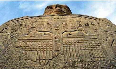 LES EGYPTIENS NE SONT PAS LES BATISSEURS DES PYRAMIDES   2_sphi10