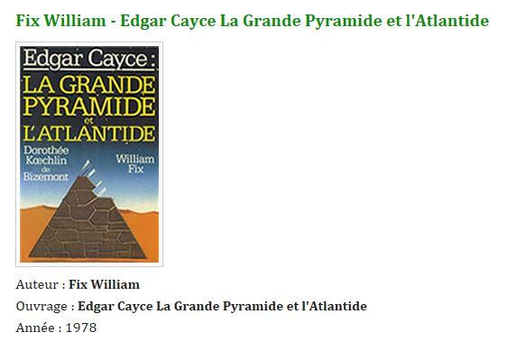 LES EGYPTIENS NE SONT PAS LES BATISSEURS DES PYRAMIDES   Edgar_10