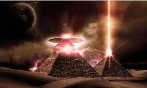 LES EGYPTIENS NE SONT PAS LES BATISSEURS DES PYRAMIDES   Pyram10