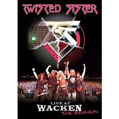 TWISTED SISTER - Page 2 50345010