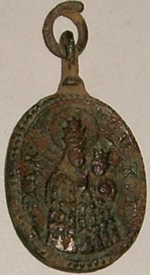 Médaille N-Dame-de-Lorette - Charles-Borromée 57464411