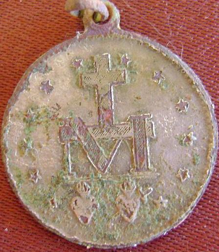 Médailles en vrac - Collection XRAY Dsc02211