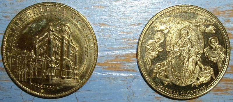 Médailles Arthus Bertrand - Cathédrale de Strasbourg Imgp2018