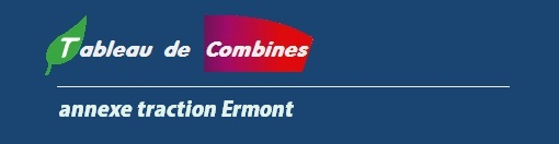 Annexe traction Ermont