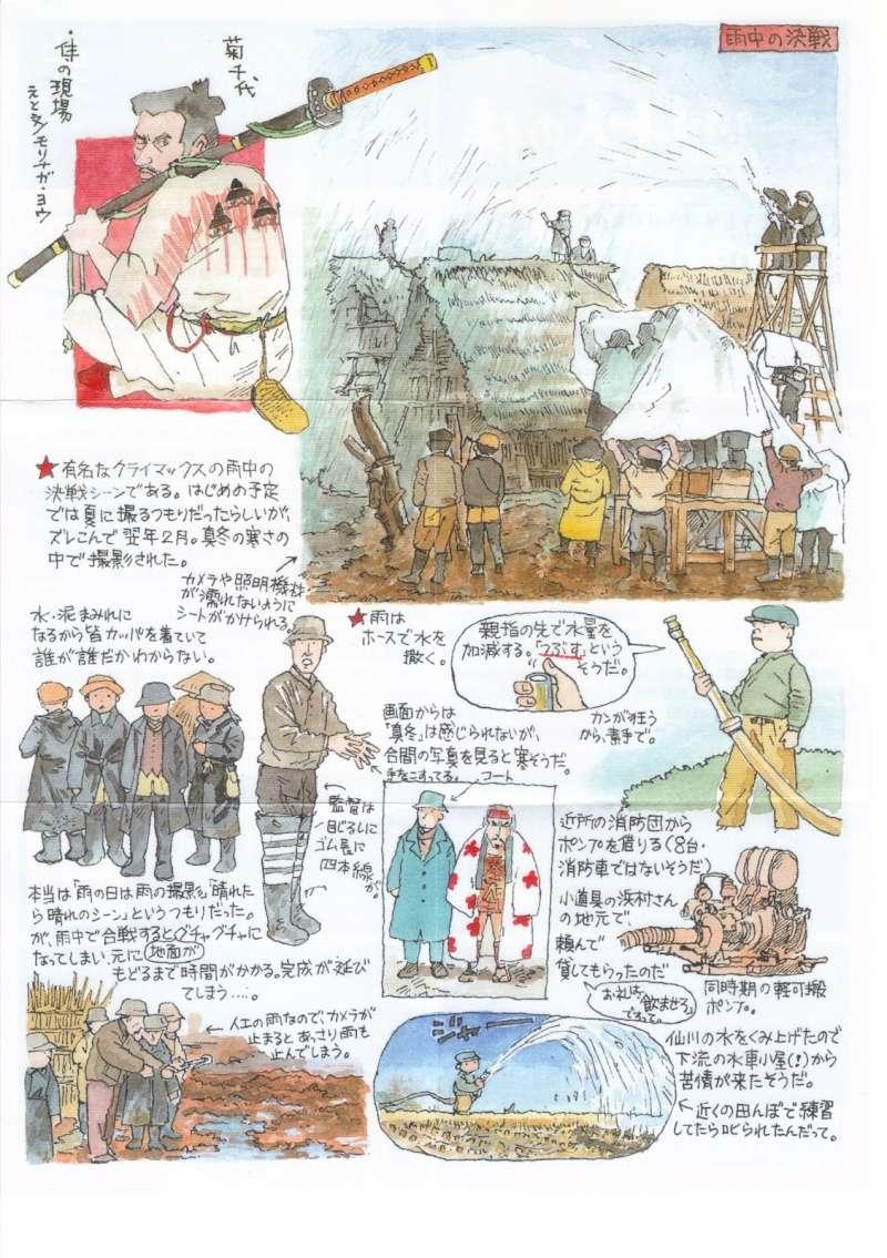 Les Sept Samourais ! *** MàJ : Epilogue *** Yceaoy10