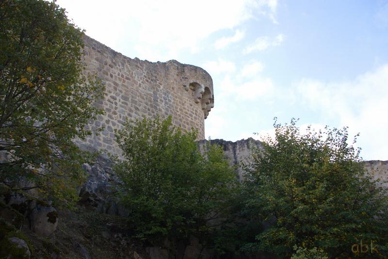 Les Châteaux d' Eguisheim ,  du Hagueneck , du Hohlandsbourg - Page 2 Hohlan10