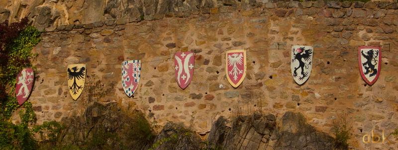 Les Châteaux d' Eguisheim ,  du Hagueneck , du Hohlandsbourg - Page 2 Hohlan12
