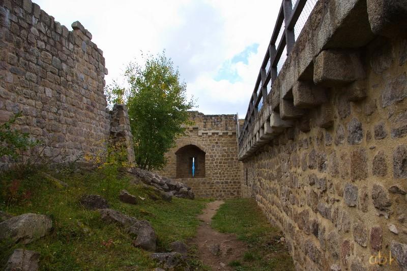 Les Châteaux d' Eguisheim ,  du Hagueneck , du Hohlandsbourg - Page 3 Hohlan32