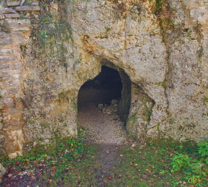 Oberlarg - Château de Morimont - Les Ebourbettes - Mannlefelsen Oberla21