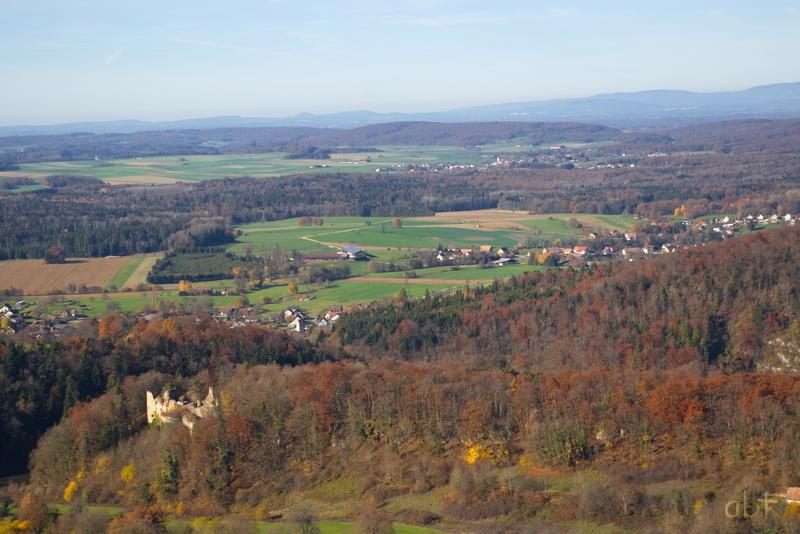 Oberlarg - Château de Morimont - Les Ebourbettes - Mannlefelsen Oberla32