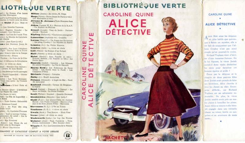 Recherches sur les anciennes éditions d'Alice (Titres 1 à 15) 1_alic10