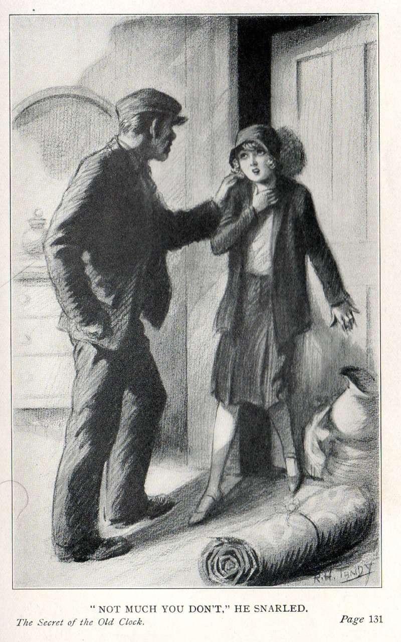 Recherches sur les anciennes éditions d'Alice (Titres 1 à 15) 1alice16
