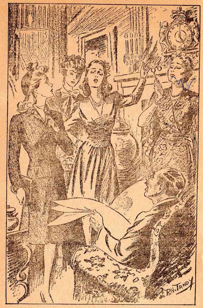 Recherches sur les anciennes éditions d'Alice (Titres 1 à 15) 1alice19