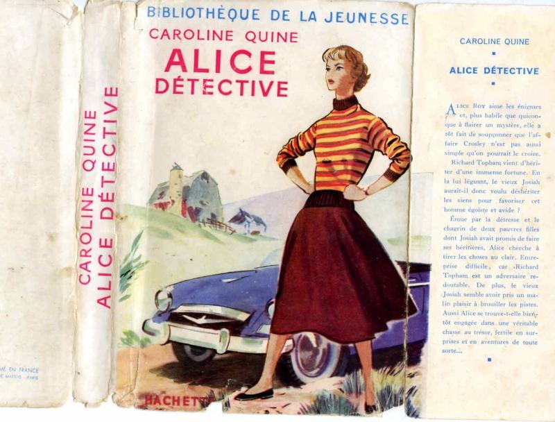 Recherches sur les anciennes éditions d'Alice (Titres 1 à 15) 1alice20