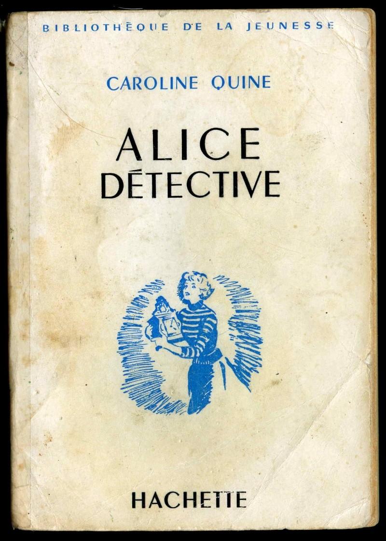 Recherches sur les anciennes éditions d'Alice (Titres 1 à 15) 1alice22