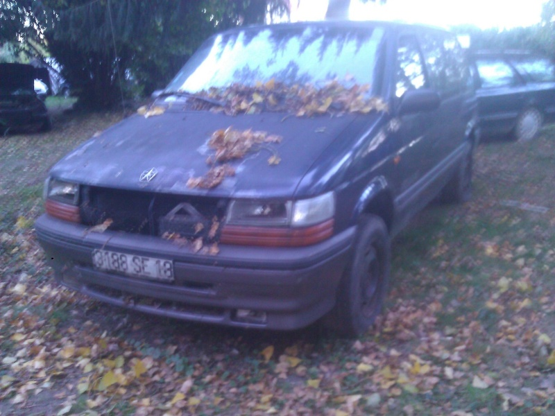3.3 v6 1994 AWD 150€ complet pour piéce Wp_00014