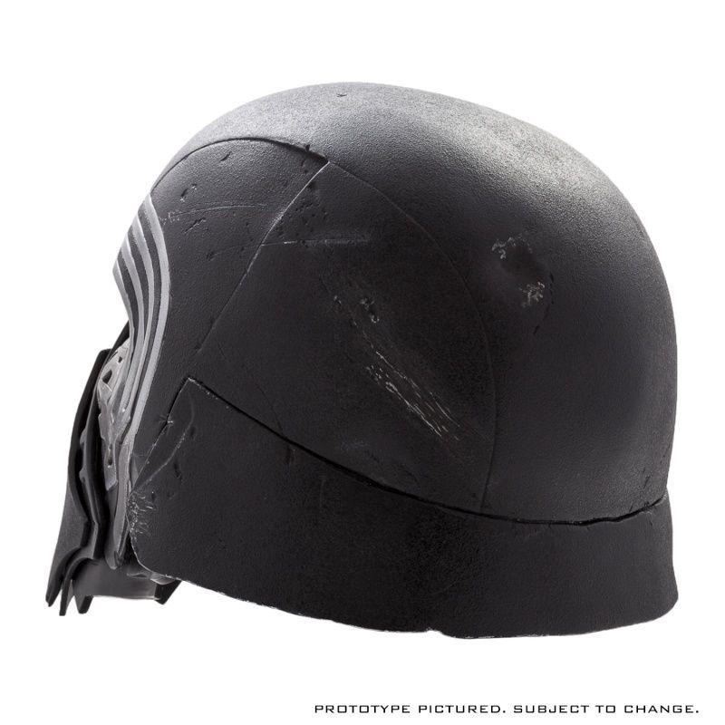ANOVOS STAR WARS : THE FORCE AWAKENS : Kylo Ren Helmet  Kylore16