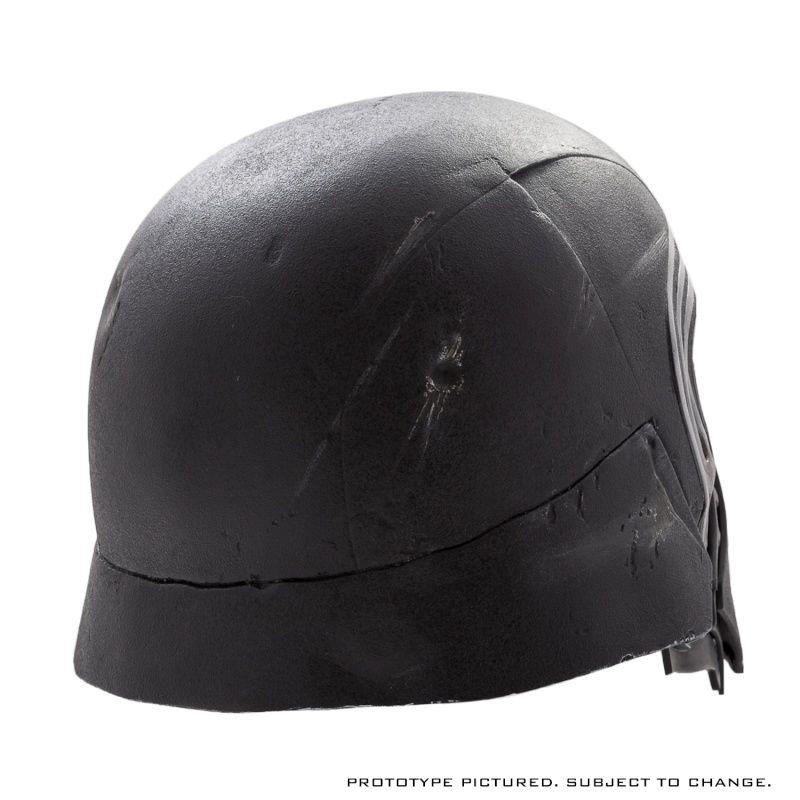 ANOVOS STAR WARS : THE FORCE AWAKENS : Kylo Ren Helmet  Kylore18