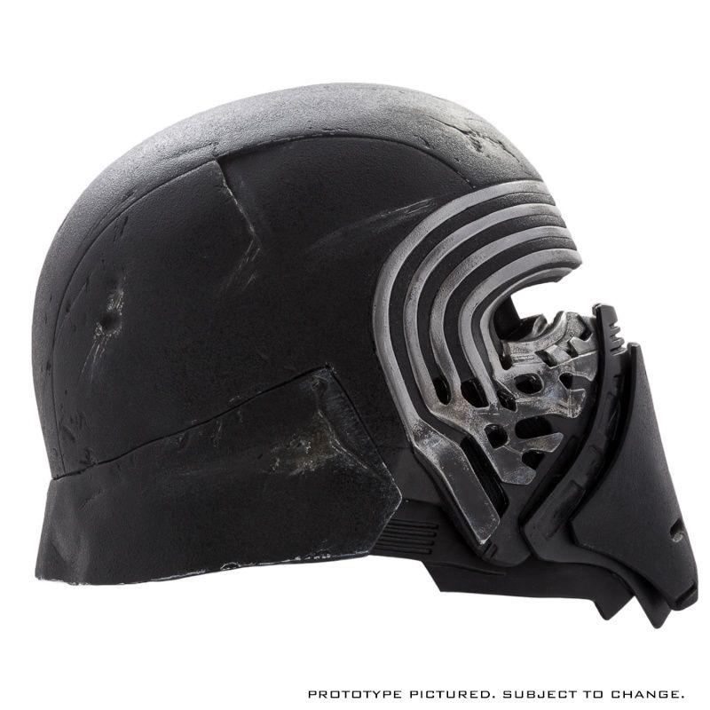 ANOVOS STAR WARS : THE FORCE AWAKENS : Kylo Ren Helmet  Kylore19