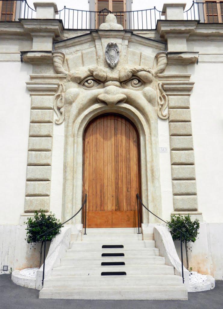 Entrez-donc ! (collection de portes) 89758910