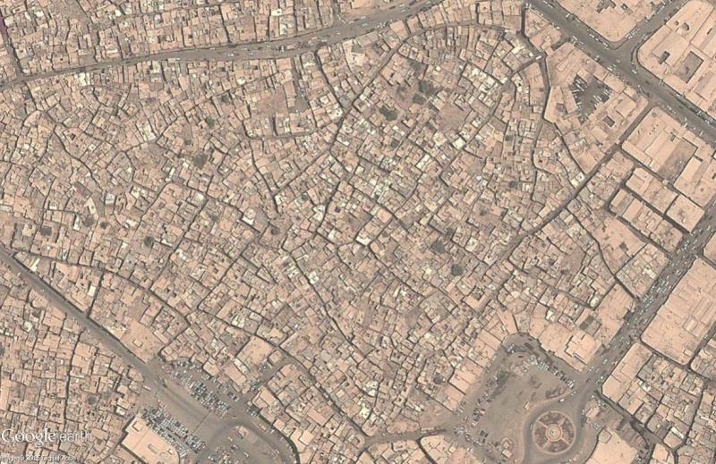 Villages & villes Bagdad10
