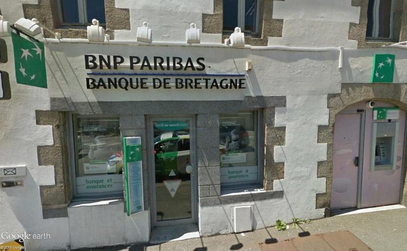 World Economy ? Que nenni ! Collection des banques régionales. Bnp10