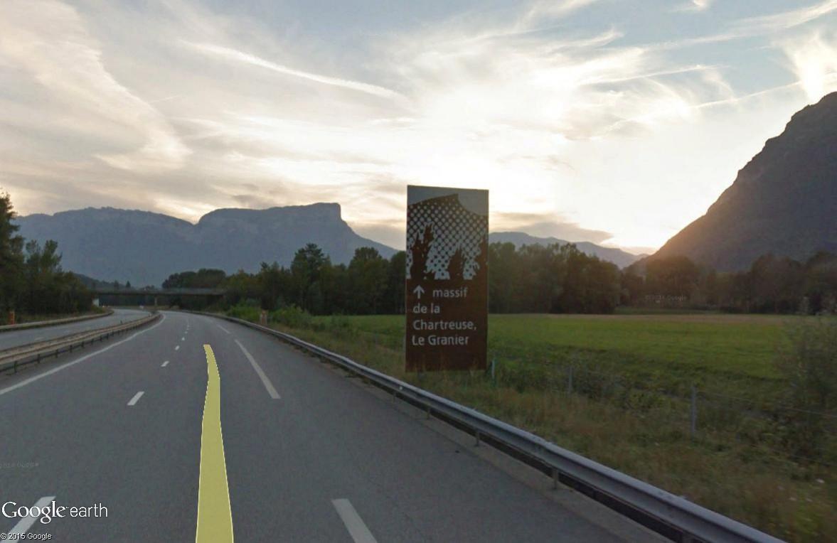 Panneaux touristiques d'autoroute (topic touristique) - Page 3 Granie10