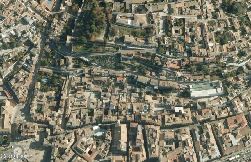 Villages & villes Grenad10
