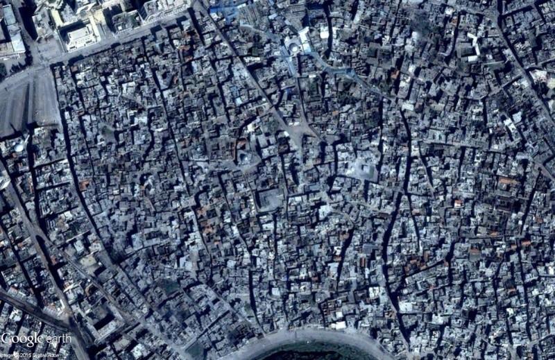 Villages & villes Homs10