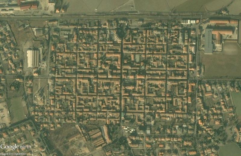 Villages & villes Pontc11