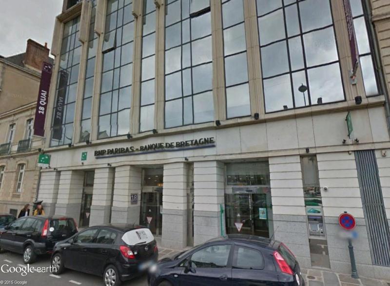 World Economy ? Que nenni ! Collection des banques régionales. Rennes10