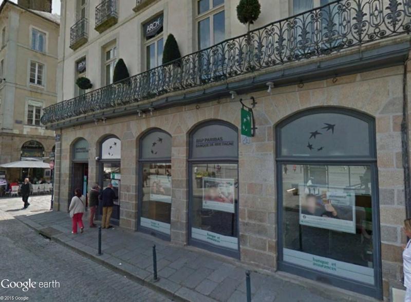 World Economy ? Que nenni ! Collection des banques régionales. Rennes11