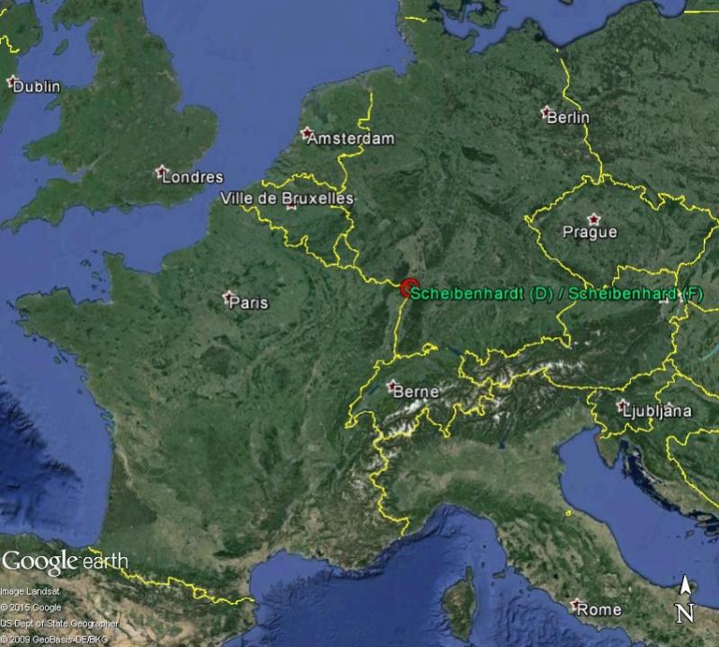 Les villes à cheval sur une frontière Schein12