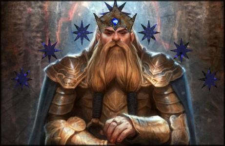 Le nouveau Roi sous la Montagne Thorik10