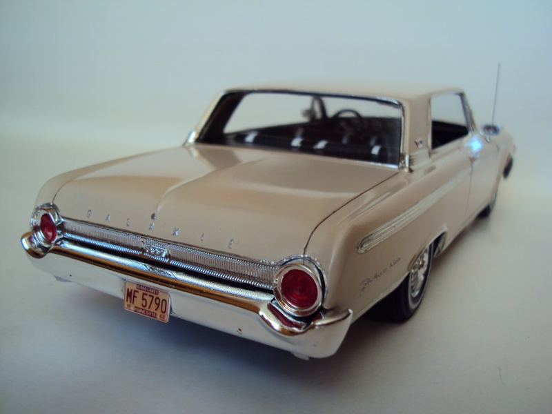 Ford Galaxie 500 1962 Dsc00048