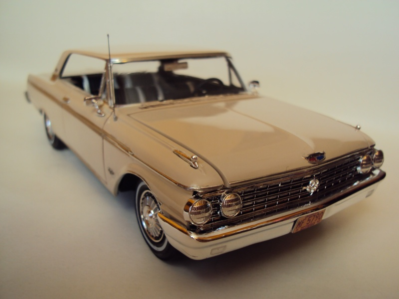 Ford Galaxie 500 1962 Dsc00050