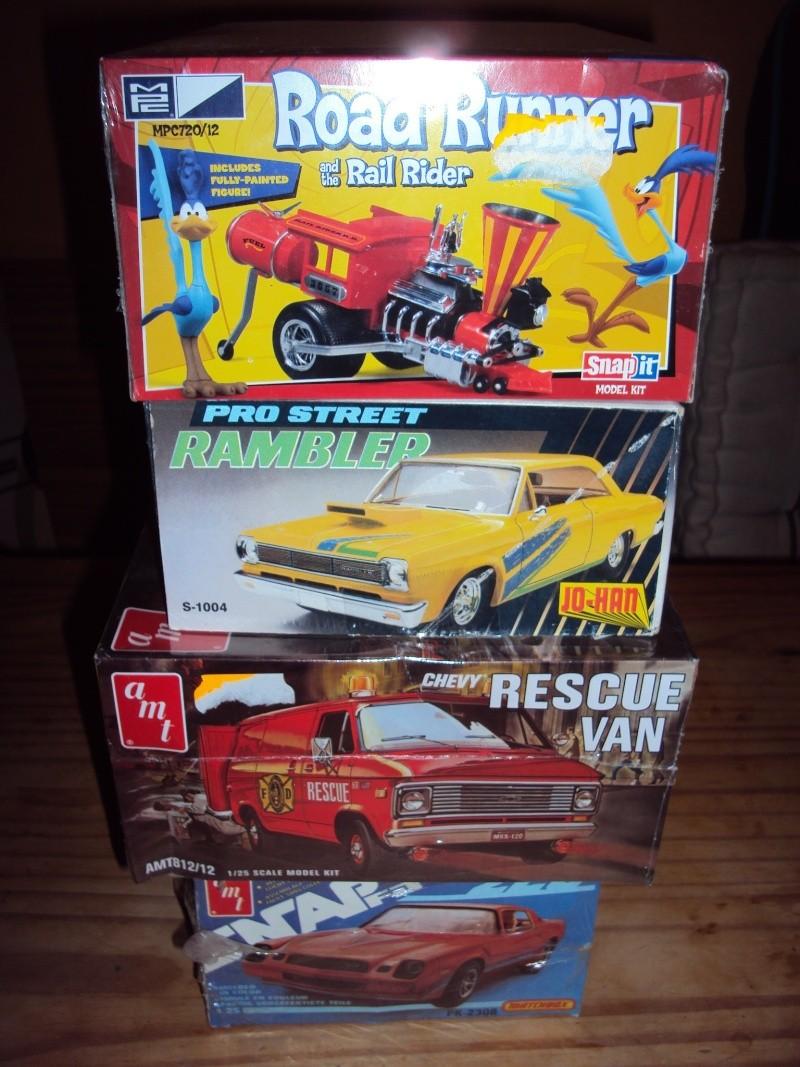 Vends quelques kits anciens & récents Dsc00130