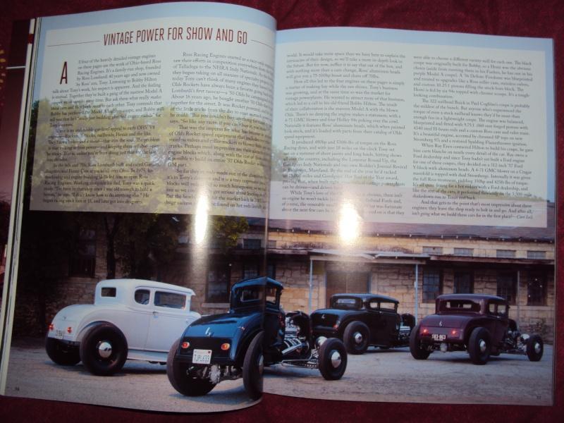 Vends dernier Rodder's Journal (67) - vendu ! Dsc00135