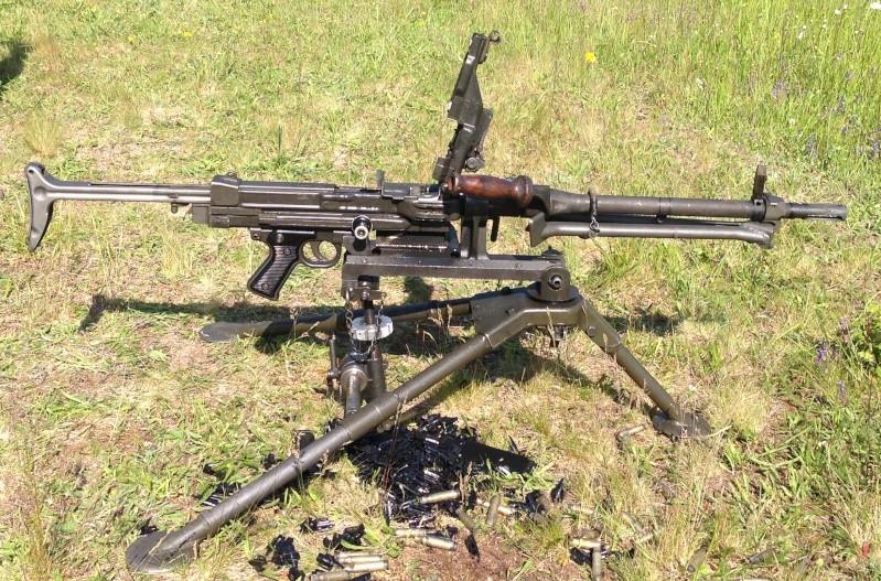 quelle date de fin du service pour la munition de 7.5X54mm Fullsi10