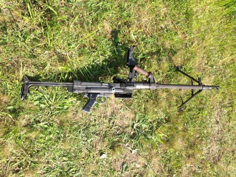 quelle date de fin du service pour la munition de 7.5X54mm Fullsi11